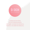 D-SIGN by Dionne Afsprakenkaartje(4)